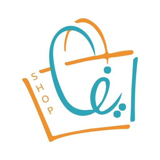 EVA Shop   ايفا شوب