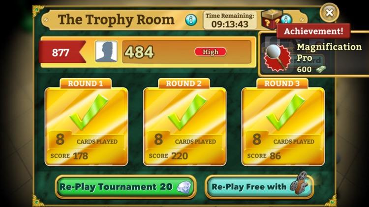 CLUE Bingo screenshot-3