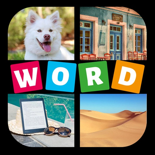 Picture Word Puzzle