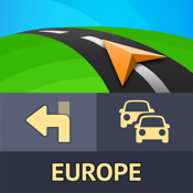 Sygic Europe app review