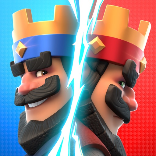 Check out Royal Mumble, a terrible Clash Royale-themed podcast out right now