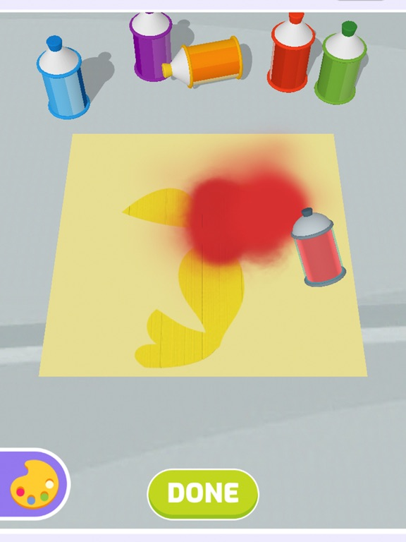 Cut and Paint screenshot 9