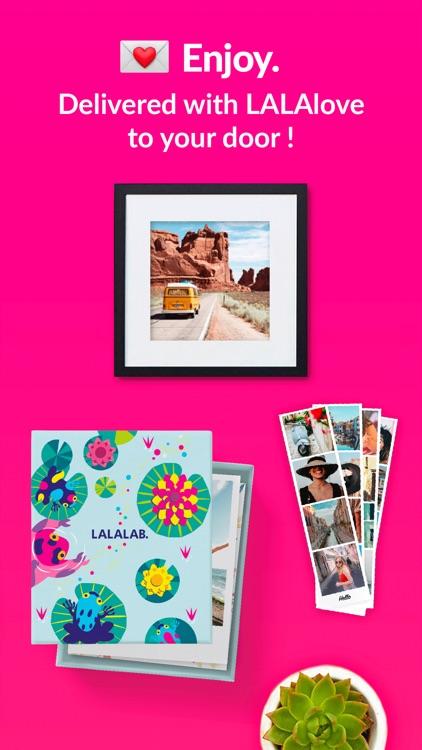 LALALAB. - Photo printing screenshot-6