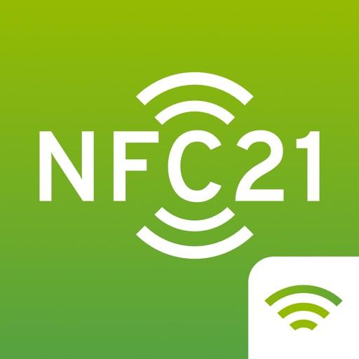 NFC21 Reader