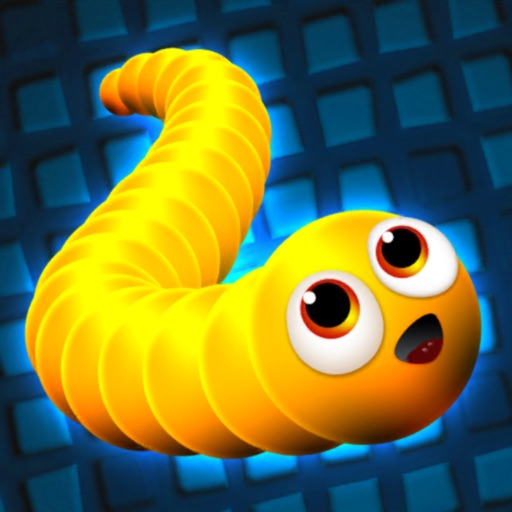 Amaze Snake.is: Gradient Worms