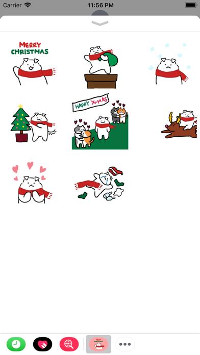 マルプーナリのクリスマスのスクリーンショット2
