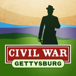 Gettysburg Battle App