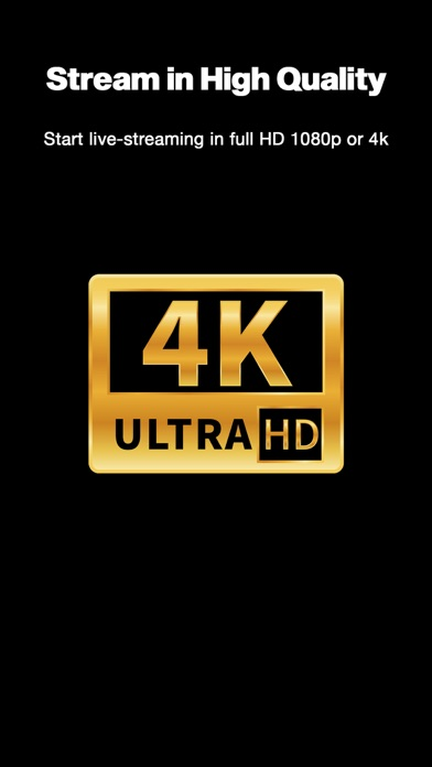 HD Camera for OBS Studioのおすすめ画像3