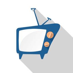 Ícone do app Next Episode - Track TV Shows