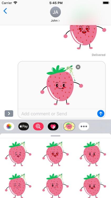 KreshYrawberry