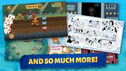 Adventure Academy Screenshot