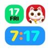 ウィジェット - Live Widgets - iPhoneアプリ