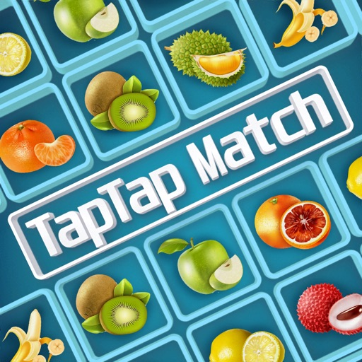 TapTap Match - Соедини пары
