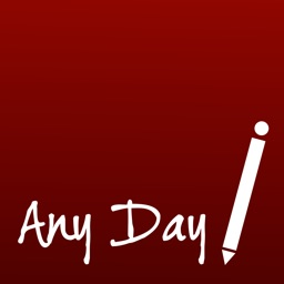 Any Day Journal