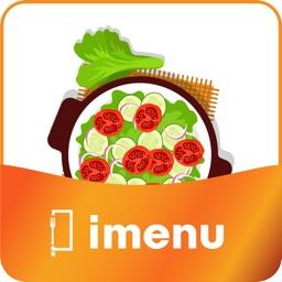 iMenu: Order food app