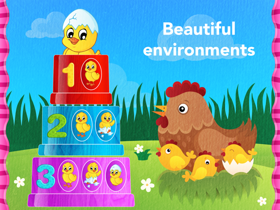 Toddler puzzles games for kids screenshot 13