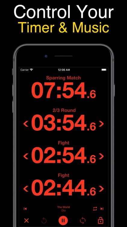 Warudo: Interval Workout Timer screenshot-5