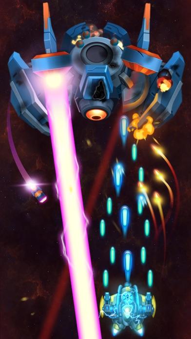 Galaxy Invaders: Alien Shooter screenshot 6