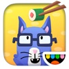 Toca Kitchen Sushi - iPhoneアプリ