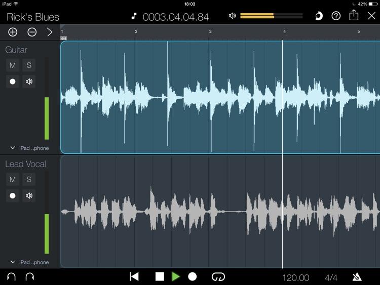 PreSonus Capture Duo screenshot-4