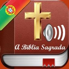 Portuguese Bible Audio: Bíblia