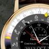 Emerald Chronometer - iPhoneアプリ