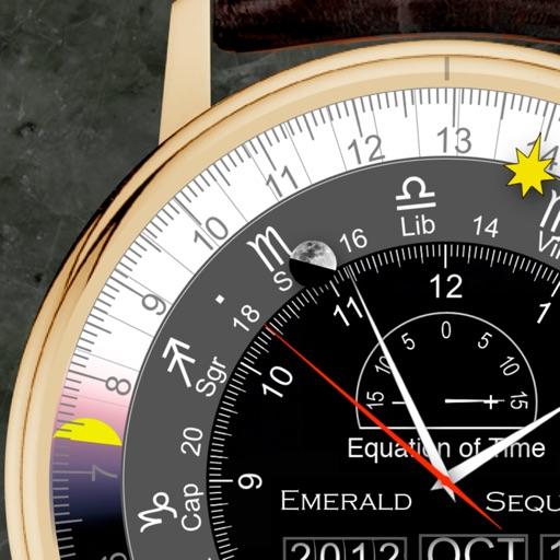 Emerald Chronometer