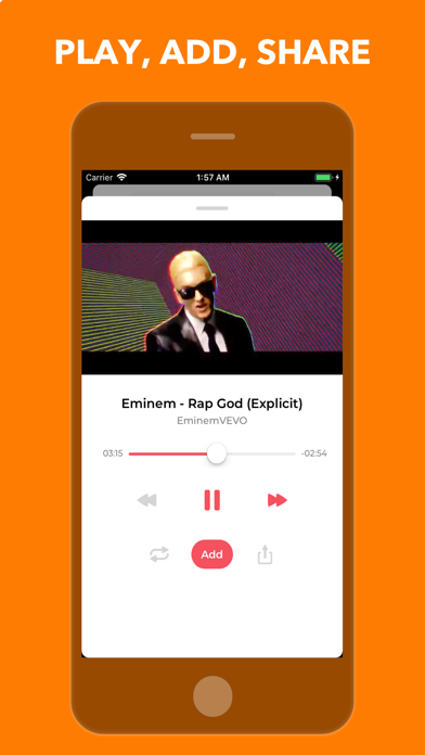 download Musicram - Listen Music Player indir ücretsiz - windows 8 , 7 veya 10 and Mac Download now