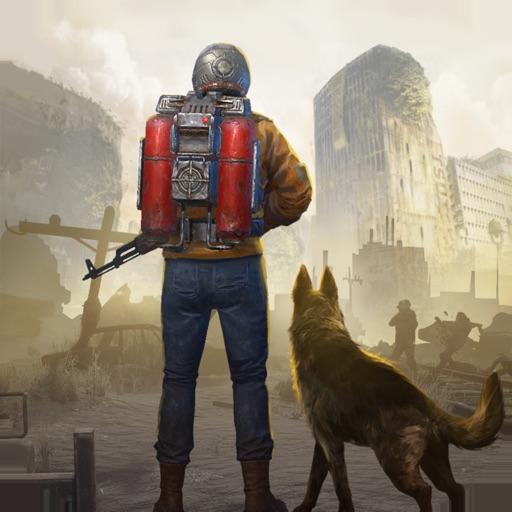Survival: Wasteland Zombie