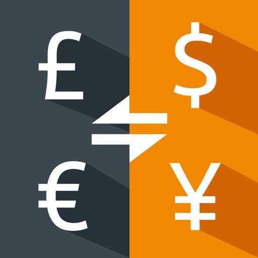 Convertisseur de devises, taux