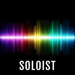 Vocal Soloist AUv3 Plugin