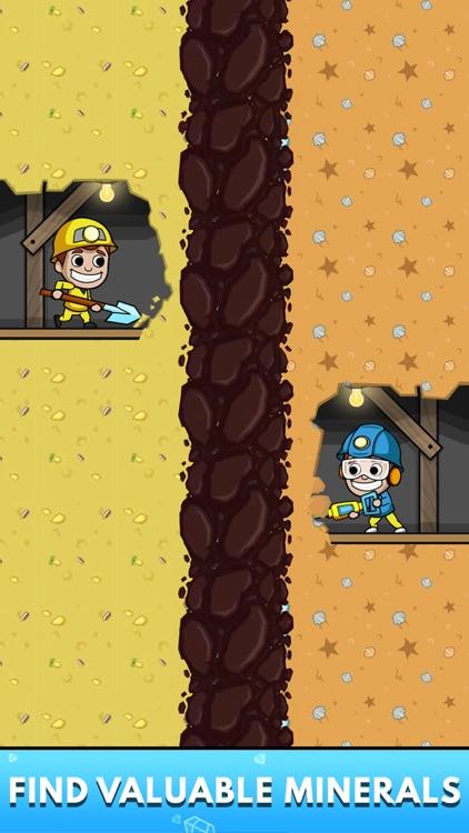 Idle Miner Tycoon: Gold Rush screenshot-3