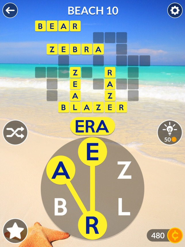 Wordscapes On The App Store