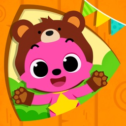 Pinkfong Animal Friends