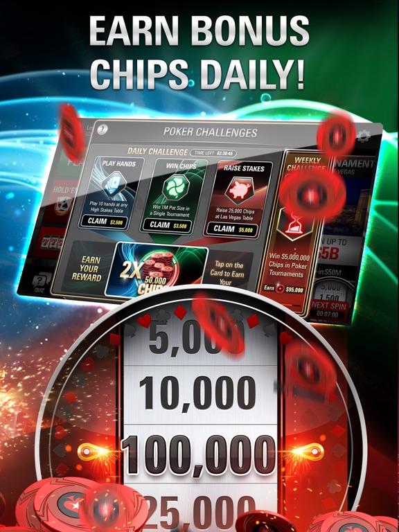 PokerStars Play – Texas Holdem screenshot 17