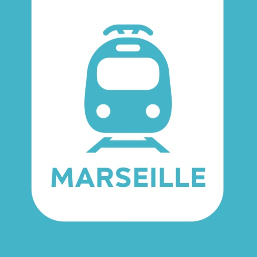 Metro Marseille - RTM