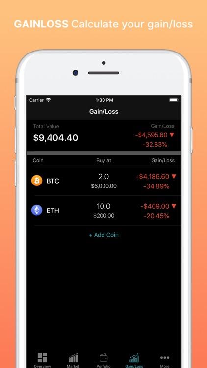 CoinPrice - Crypto Market Cap screenshot-6