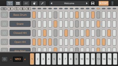 LE04 | AR-909 Drum Machine
