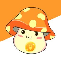 省钱蘑菇优惠券-返利网购高佣联盟app