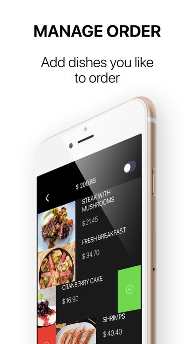 Mayber: Restaurants and DatingScreenshot of 7