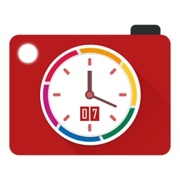 Auto Stamper: Timestamp Camera