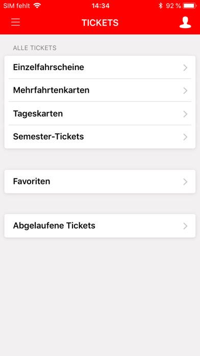 VRN Ticket for Windows