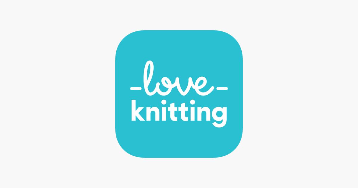 b66f1fe0e  LoveKnitting on the App Store