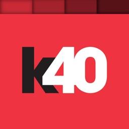 Keeper40
