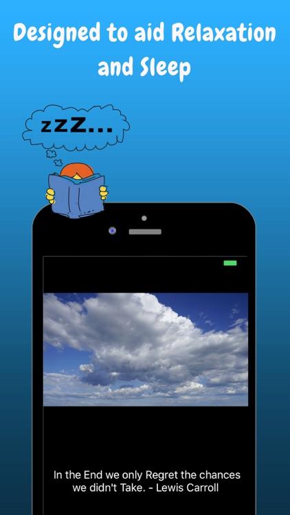 Napp:Slumber Sounds Sleep Well screenshot-5