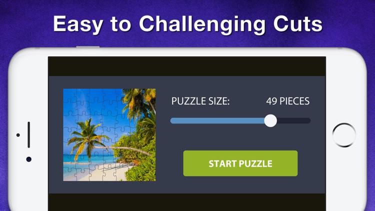Jigsaw Daily: Fun Calming Game screenshot-3