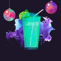 Cocktails Art-Bartender App