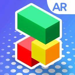 Ícone do app Playground AR: Physics Sandbox