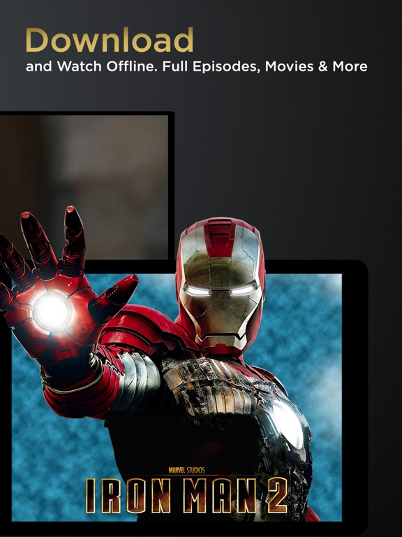 Screenshot #3 for EPIX NOW: Watch TV and Movies