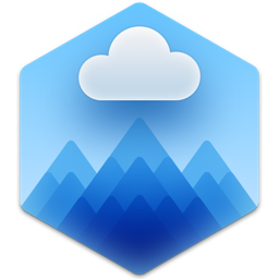 Ícone do app CloudMounter: cloud encryption